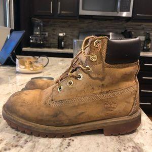 6-inch Premium Timberland Waterproof Boots